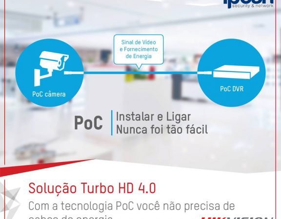 Turbo HD 4.0 PoC